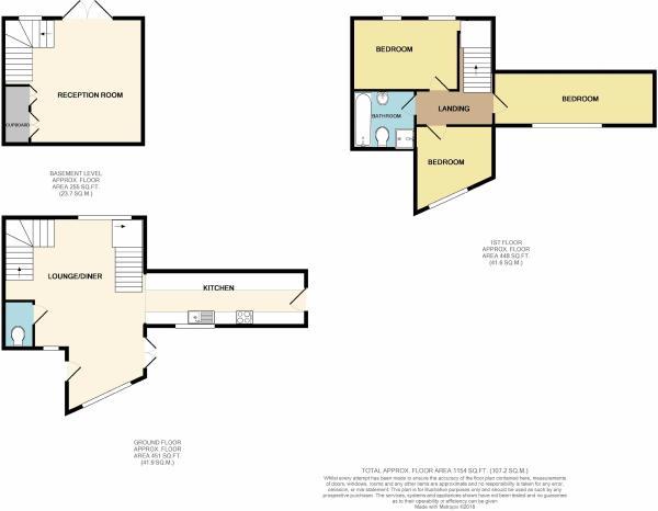 2D Floorplan C...