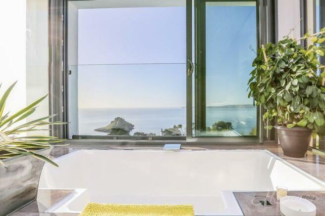En-Suite View