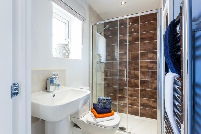 4 Bedroom Detached House For Sale In Adair Way Hebburn