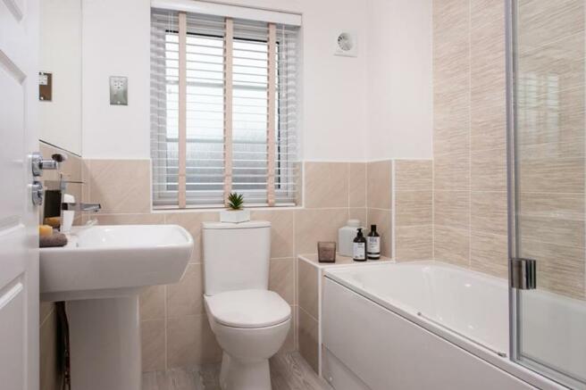 2 Bedroom Terraced House For Sale In Adair Way Hebburn