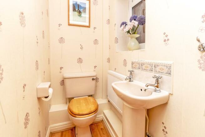 Cloak WC