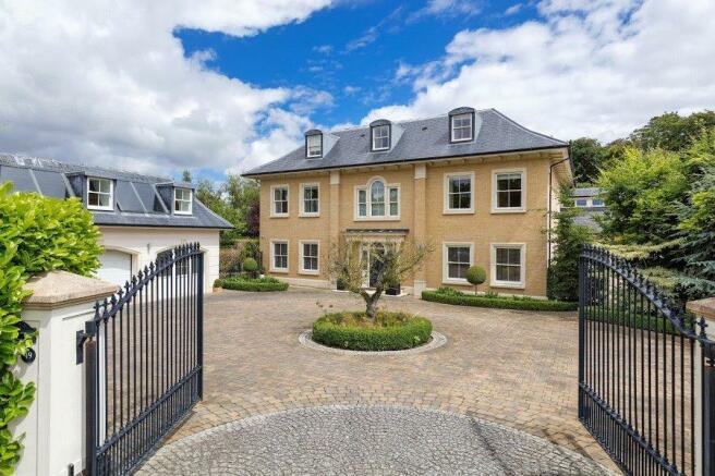 8 bedroom detached house for sale in malahide, dublin, ireland