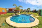 4 bed Country House in Alhaurin el Grande...