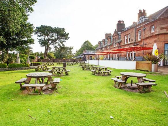 Outstanding Restaurant For Sale In The Balgarth Pines 8 Dunure Road Ibusinesslaw Wood Chair Design Ideas Ibusinesslaworg