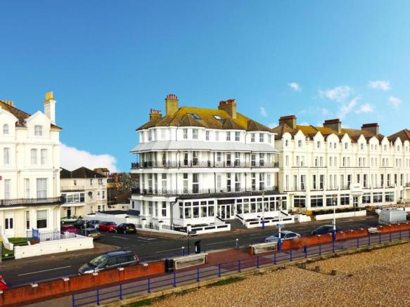 Hotel for sale in East Beach Hotel, 23-25 Royal Parade