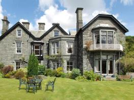 Photo of Lairbeck Hotel, Vicarage Hill,Keswick, Cumbria, United Kingdom, CA12 5QB