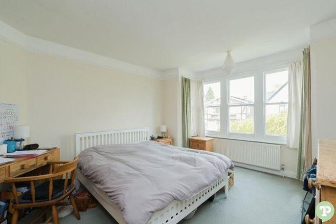 Box Bay Bedroom 2