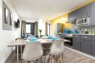 Shared kitchen/diner