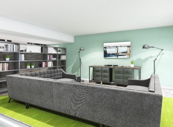 Common Room