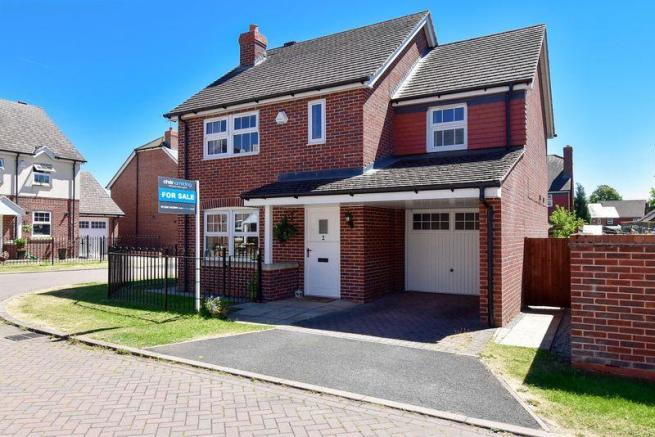 Small Commercial Property For Sale In Congleton