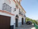 5 bedroom Town House in Sayalonga, Malaga, Spain