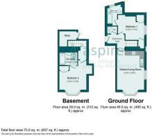 FP with dimensions 2 Herne Lodge.jpg