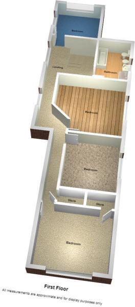 HOUSE FIRST FLOOR