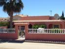 Villa for sale in Puerto de Mazarron...