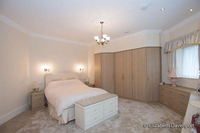 Fitted Bedroom...