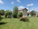2 bed Detached house in Saulgé, Vienne...