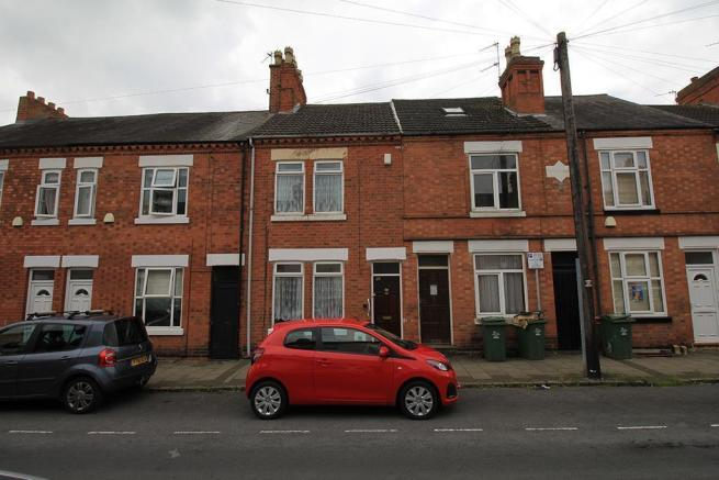 3 Bedroom House To Rent In Leopold Street Loughborough Le11 Le11