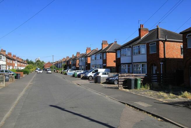 Woodlands Drive