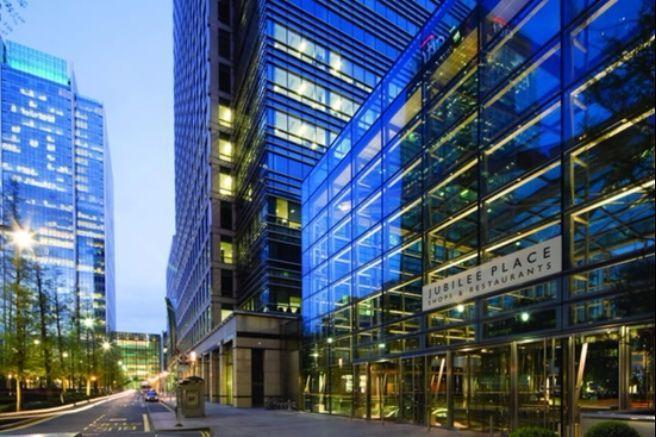 Serviced Office to rent in BANK STREET, CANARY WHARF, E14, E14