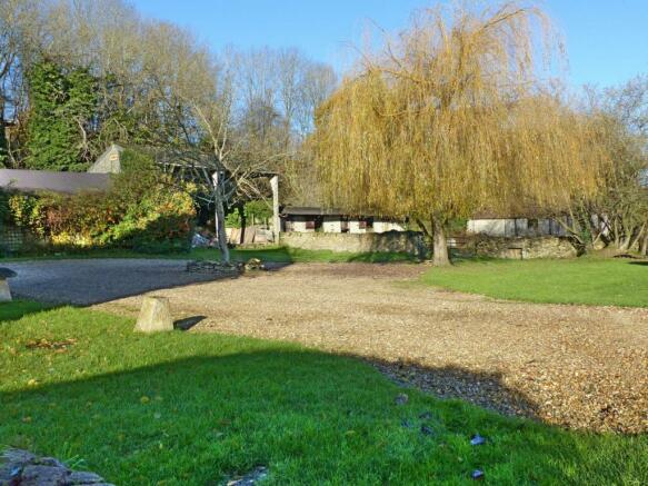 Patterdown Farm