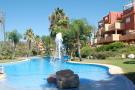 2 bedroom Ground Flat for sale in Las Chapas, Málaga...