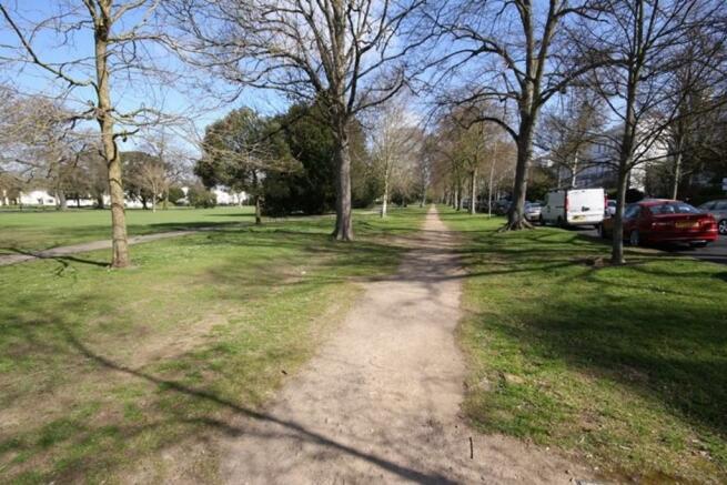 Pttville Park