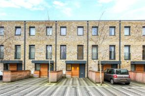 Photo of Beatrice Place, Southfields, London, SW19