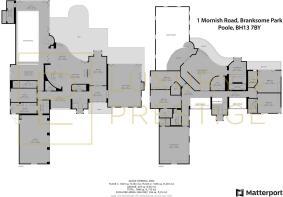 1 Mornish Road - Floorplan