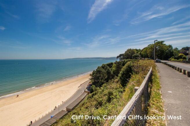 Cliff Drive West