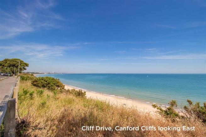 Cliff Drive East