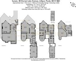 38 Dorset Lake Avenue - Floorplan