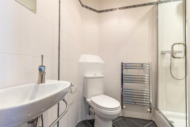 Bedroom Four En Suite