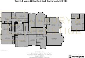 Dean Park Manor - Floorplan FFSF
