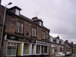 New Street, Rothes