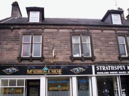 Photo of New Street, Rothes, Moray, AB38