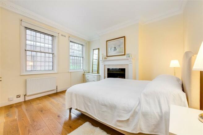 Buy House In Mayfair