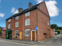 Photo of Main Street, Nottinghamshire, Sutton Bonington, LE12