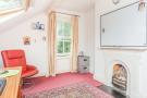 Bedroom 4/ loft room
