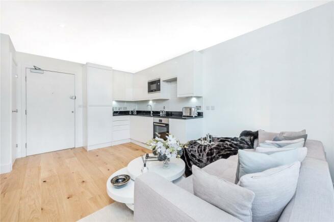 Sofa View