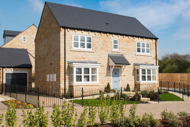 Chartford Homes Horsforth Grange The Oakwood