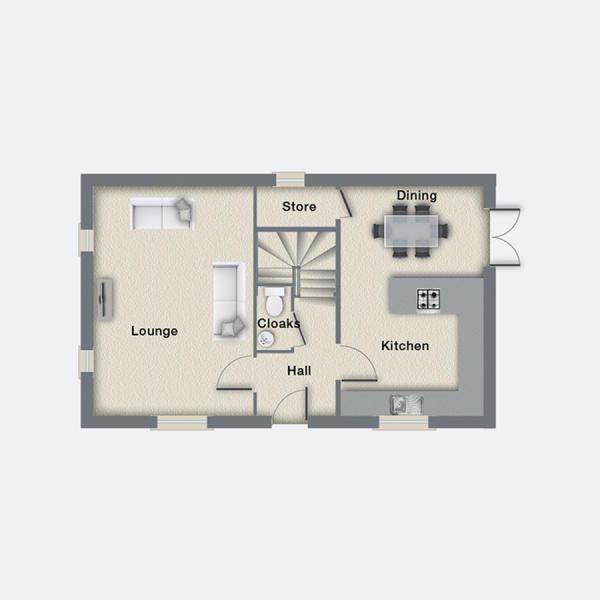 the cedar ground floor horsforth