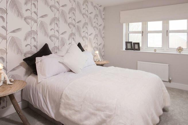 Oakwood Bedroom