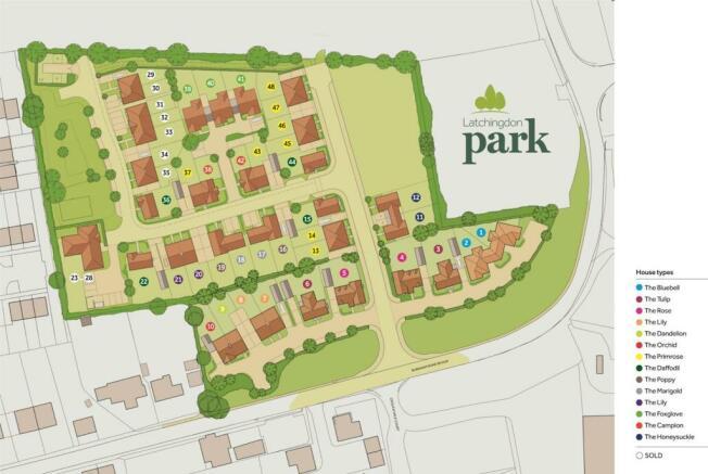 Latchingdon Full Site Map.jpg