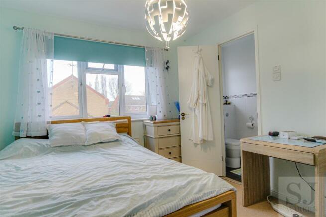 Bedroom two & Ensuite