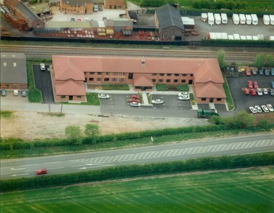 Property To Rent In Albrighton