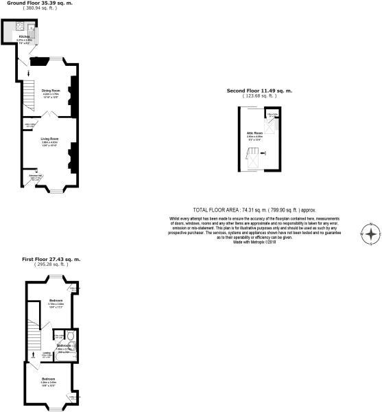 Floor plan for...