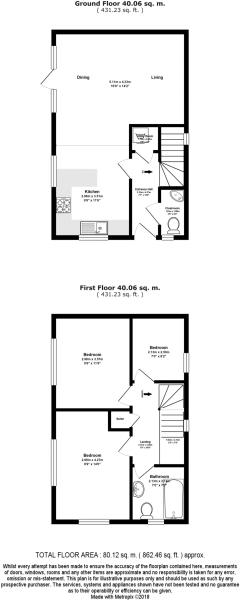 Floor Plan for...