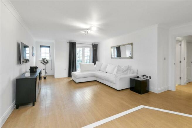 Living Room - Kt13