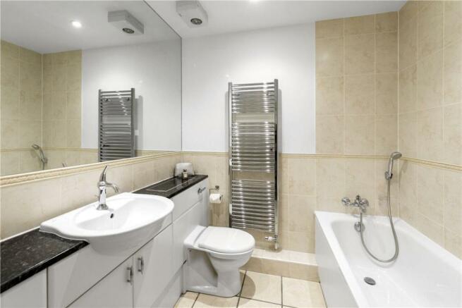 Bathroom - Kt13