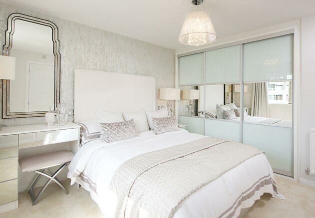 Ripon bedroom